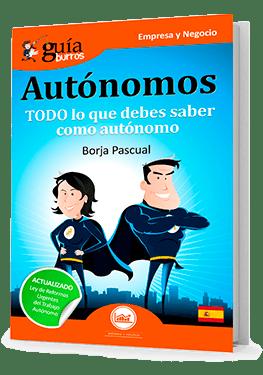 GuíaBurros para autónomos ¡YA DISPONIBLE!