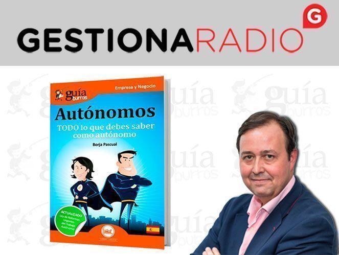 GuíaBurros en Gestiona Radio