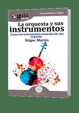 GuiaBurros: La orquesta y sus instrumentos