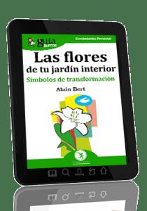 GuíaBurros Las flores de tu jardín interior, Símbolos de transformación.