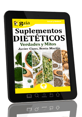 GuíaBurros «Suplementos dietéticos»
