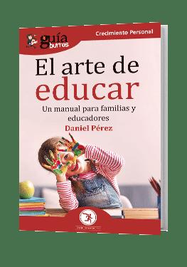 GuíaBurros: El arte de educar.