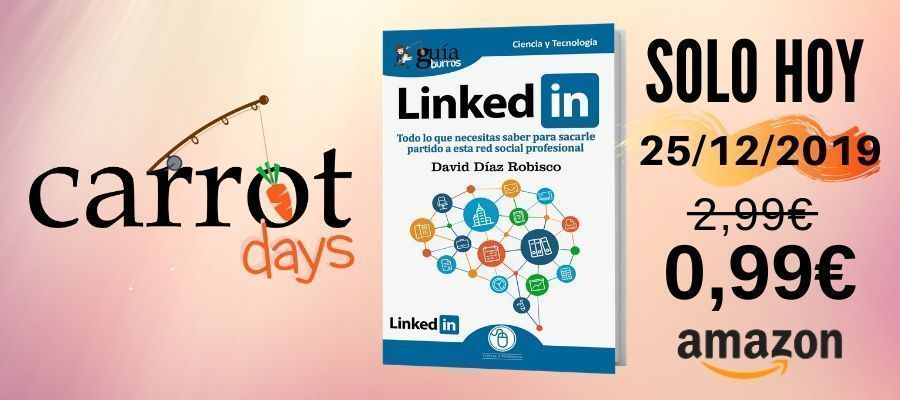 carrot days linkedin
