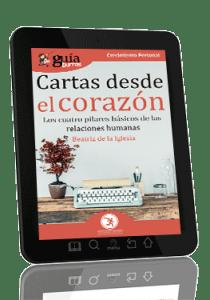 GuiaBurros: Cartas desde el corazón