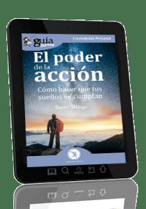 GuiaBurros: El poder de la acción