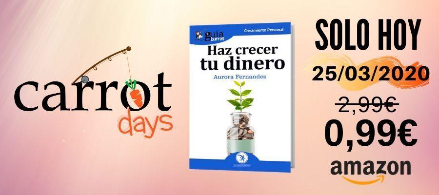 carrot days