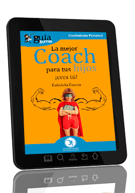 GuiaBurros: La mejor coach para tus hijos ¡eres tú!