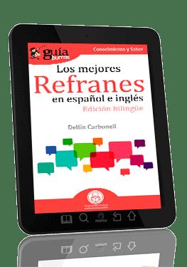 GuiaBurros: Los mejores refranes en español e inglés