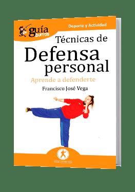 GuiaBurros Técnicas de defensa personal