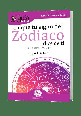 GuíaBurros Lo que tu signo del zodiaco dice de ti. Las estrellas y tú.