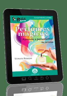 GuíaBurros Perfumes mágicos