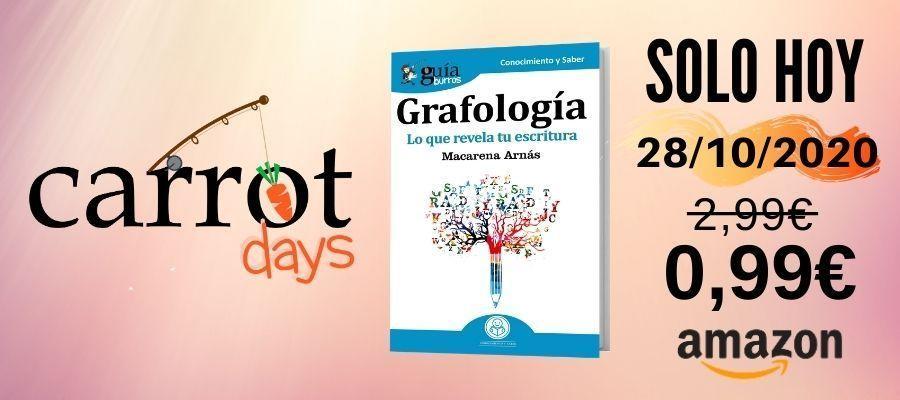Carrot Days grafologia