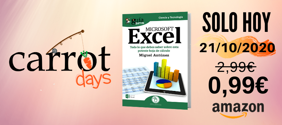 carrot-days-excel