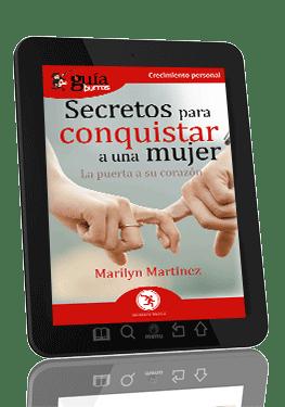 GuíaBurros Secretos para conquistar a una mujer