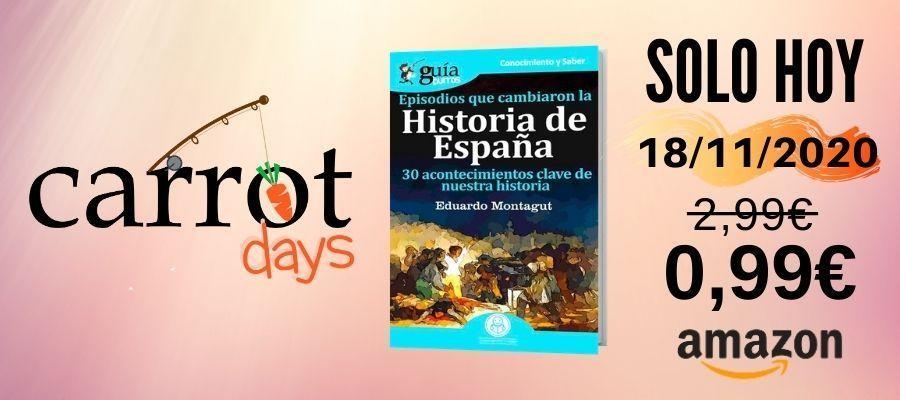 carrot-days-historia-españa