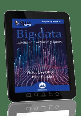 GuíaBurros Big data. Inteligencia artificial y futuro.