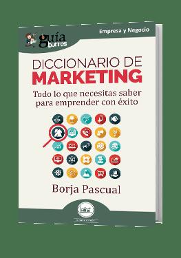 GuiaBurros: Diccionario de Marketing