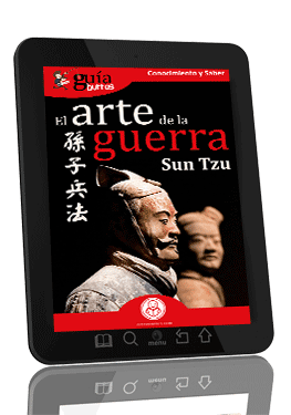 GuíaBurros El arte de la guerra.Sun Tzu. Traducción de Daniel Torres.