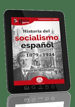 GuíaBurros Historia del socialismo español
